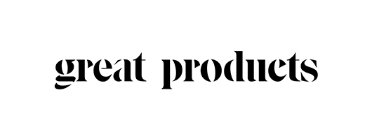 great products_logo
